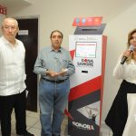 Presenta Gobernadora Pavlovich plataforma digital CitApp Sonora