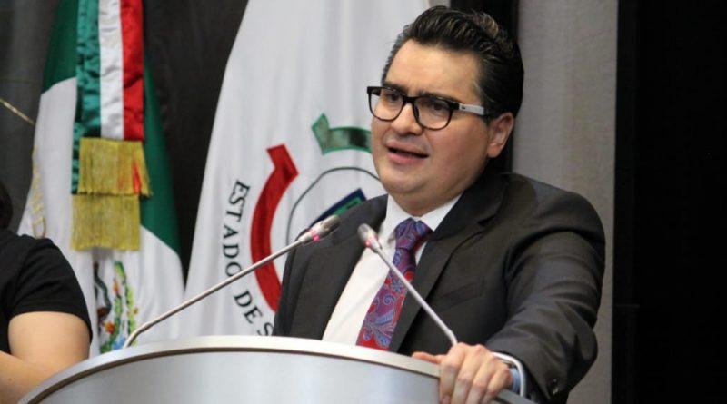 EXIGIMOS MAYOR  PRESUPUESTO PARA COMBATIR LA INSEGURIDAD EN SONORA: GILDARDO REAL