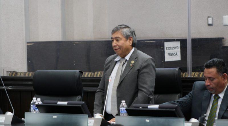 Pide diputado Lázaro Espinoza, fortalecer el presupuesto para actividades pesqueras