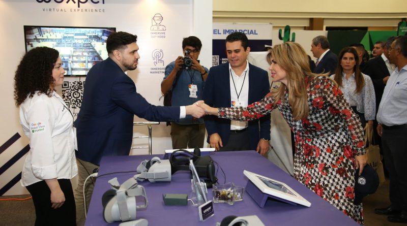 Ofrece Sonora oportunidad y potencial para crecimiento: Gobernadora Pavlovich