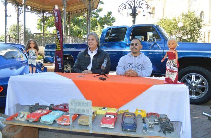 Invita Ayuntamiento de Hermosillo al Car Show 2020