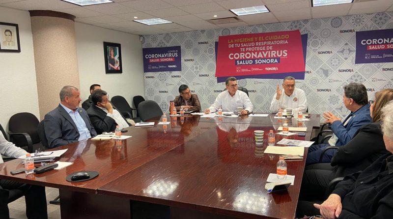 Se unen instituciones académicas en el combate a Covid-19