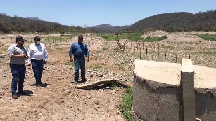 Anuncia alcalde que ya se abrió el proceso de licitación para obra del acueducto  Macoyahui-Álamos