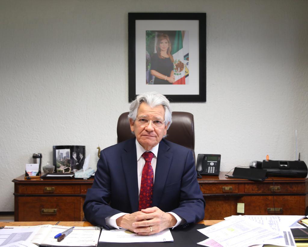 Cuatro años de rendir buenas cuentas en Sonora: Murillo Aispuro