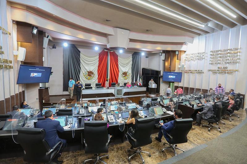 Proponen exhortar para posponer proceso de elección de rector de la UNISON