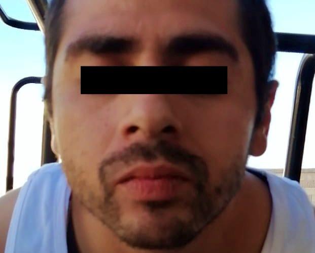"""PRISIÓN PREVENTIVA PARA MARCO ANTONIO """"N."""" POR FEMINICIDIO EN PERJUICIO DE SU MADRE"""