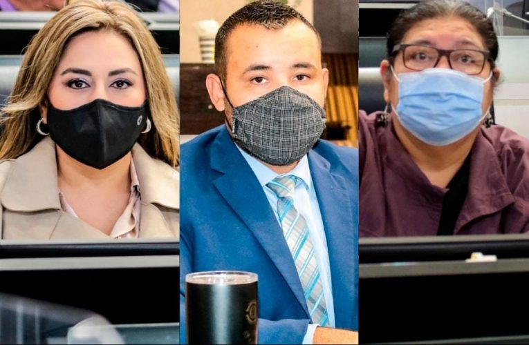 VIGILARÁN DIPUTADOS DE MORENA QUE VACUNA COVID LLEGA A LA POBLACIÓN MÁS VULNERABLE