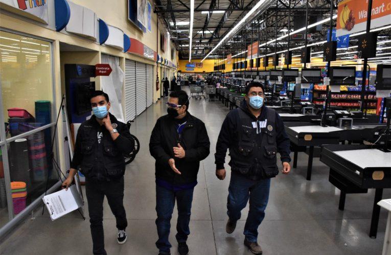 IMPLEMENTA UNIDAD DE SEGURIDAD CONTRA EL COVID OPERATIVOS DE SUPERVISIÓN PARA EL CUMPLIMIENTO DE MEDIDAS ESTRATÉGICAS