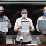 Promoverán Secretaría de Economía y Canirac el Bacanora en restaurantes de la entidad