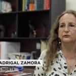 La pandemia nos ha enseñado a no rendirnos: Leticia Madrigal Zamora