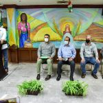 IMPLEMENTAREMOS UNA POLÍTICA DE AUSTERIDAD Y DE PLANIFICACIÓN PARA EFICIENTAR RECURSOS:  JAVIER LAMARQUE